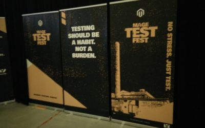 This was MageTestFest