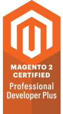 About the Magento 2 Certified Professional Developer PLUS exam