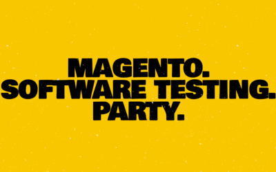 Magento Integration Tests & TDD – What to expect from the workshop at MageTestFest